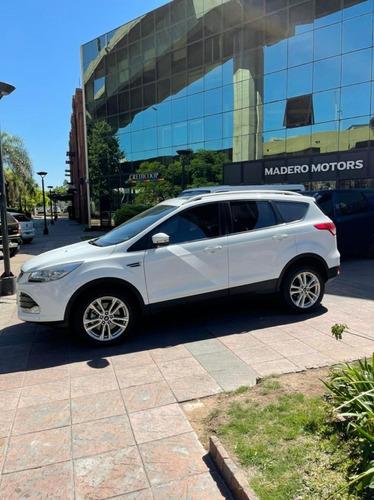 Ford Kuga 2.0 Titanium At Awd 2017