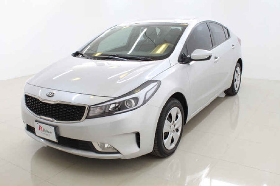Kia Forte Sedan 2018 4 Pts. L, Ta6, Ve Del., R-15