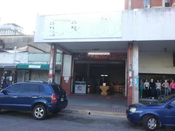 Local En Venta Valencia Carabobo 20-4326 Prr