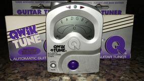 Afinador De Instrumento Qwik Tune Qt-11