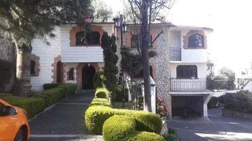 Casa En Cerrada En Venta En Santa Rosa Xochiac ( 462282 )
