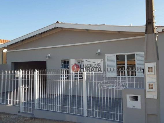 Casa Com 2 Dormitórios À Venda, 160 M² Por R$ 480.000,00 - Vila Nogueira - Campinas/sp - Ca1506