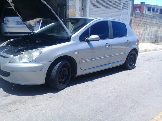 Peugeot 307 1.6 Soleil 5p 2002