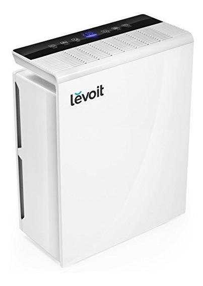 Levoit Lv-pur131 Purificador De Aire Con Filtro Hepa Verdade