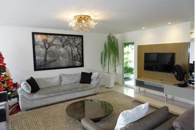 Casa Em Alphaville Eusébio, Eusébio/ce De 564m² 5 Quartos À Venda Por R$ 1.980.000,00 - Ca135710