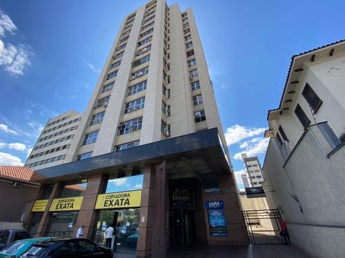 Sala 28m² Com Vaga Santo Agostinho - Adr1010