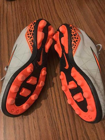 Zapatos Mercurial Nike De Fútbol Para Niños