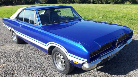 Dodge Charger Rt 1978 Completo E Impecavel.