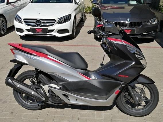 Honda - Pcx 150 Sport - 2018