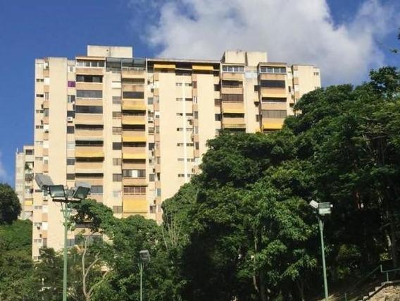 Apartamento En Venta Ic Codigo 17-10286