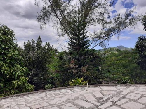 Chácara Com 3 Quartos, 2000 M² Por R$ 250.000 - Ipiiba - São Gonçalo/rj - Ch0005