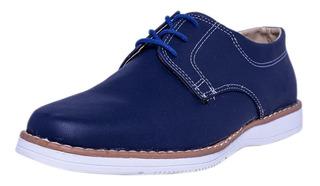 Zapato Sport De Vestir Hombre Art. 800 - Lopez Calzados