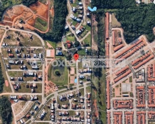 Imagem 1 de 8 de Terreno, 270 M², Hípica - 180042
