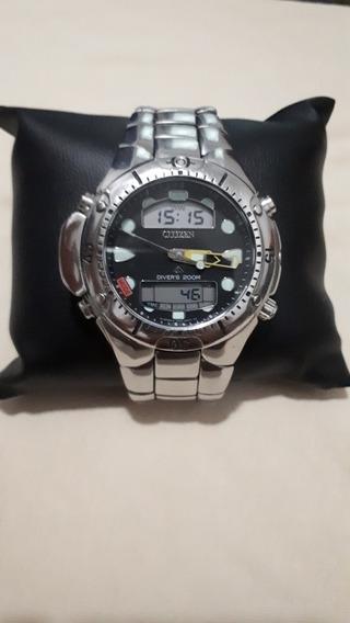 Relógio Citizem Aqualand Jp1060