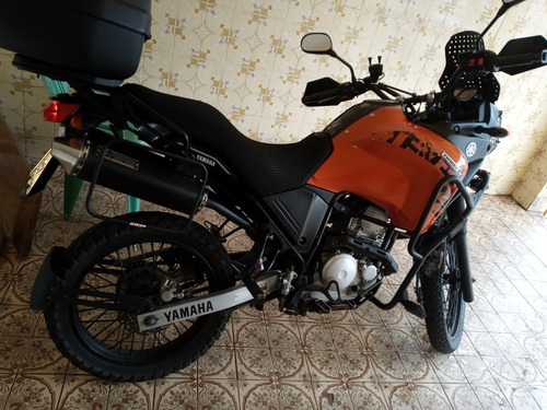 Yamaha  Tenere250 Ano 2014