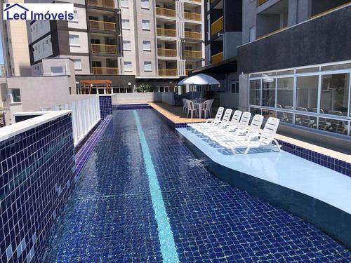 Apartamento Com 2 Dorms, Vila Osasco, Osasco - R$ 340 Mil, Cod: 476 - V476