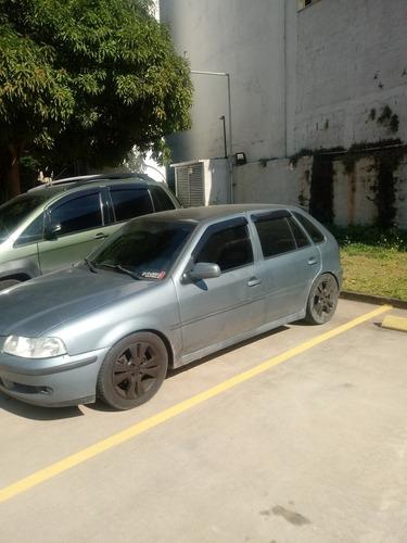 Volkswagen Gol 2000 1.0 16v 5p