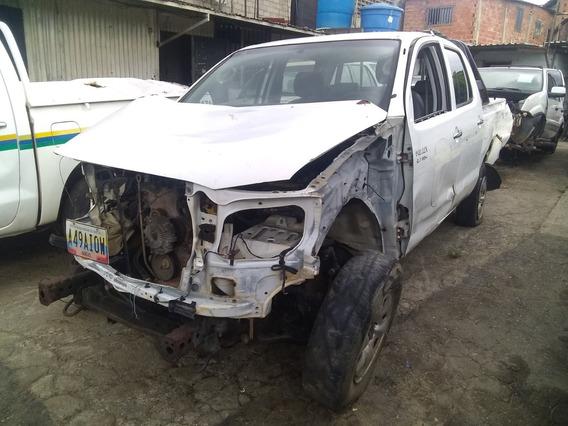 Toyota Hilux 2.7 2009