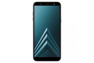 Celular Samsung Galaxy A6 Plus Ds 4g Negro