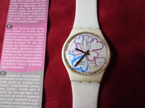 Relógio Swatch Feminio Zerado