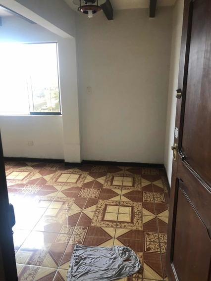Alquilo Departamento Ate Vitarte / Entrada De Puruchuco