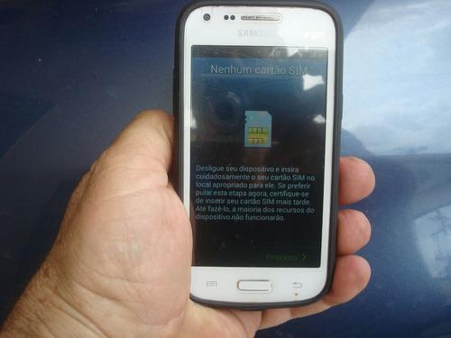 Imagem 1 de 4 de  Celular Sansung Galaxy Core Plus Sm-g3502t