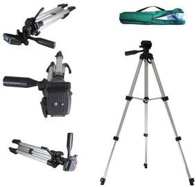 Tripé Universal Fotográfico Profissional Canon Nikon Sony