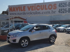 Chevrolet Tracker 1.8 Ltz Aut. 5p Top 2014