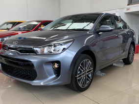 Kia All New Rio Full Equipo 2019 Automatico