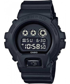 Relógio Casio G-shock Digital - Dw-6900bb-1dr