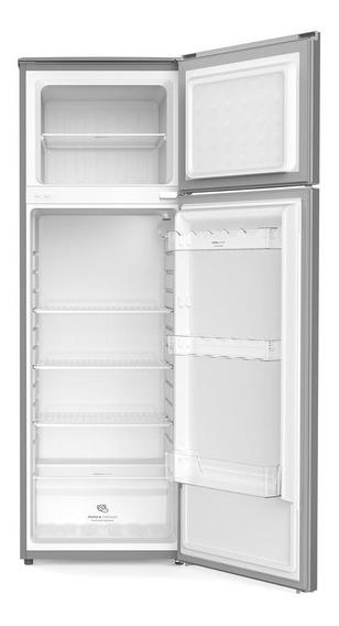 Refrigerador 199lt. Frio Directo Nordik 2500 Inox