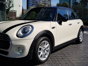 Mini Cooper 1.5 Pepper 5 Puertas At 2016