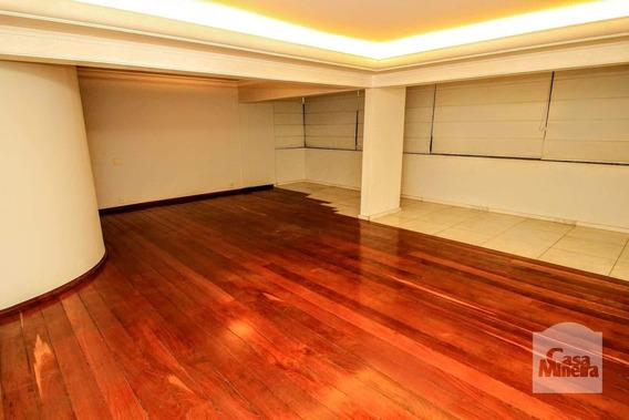 Apartamento À Venda No Santa Lúcia - Código 254044 - 254044