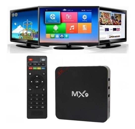 Tranforme Sua Tv Em Smart 4k