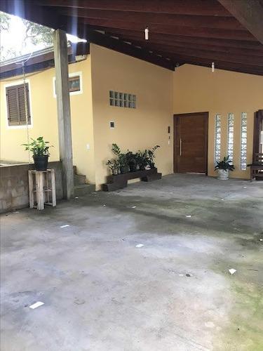 Chácara Com 2 Dormitórios À Venda, 1310 M² Por R$ 750.000,00 - Monterrey - Louveira/sp - Ch0054