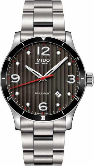 Remato!!!!!! Mido Multifort Automátic Chronograph Nuevo!!