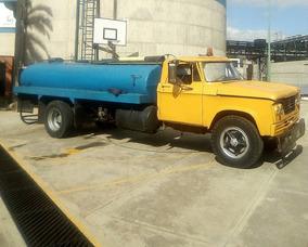 Servicio De Agua En Camion Cisterna