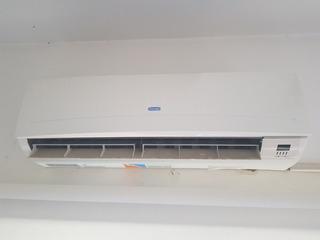 Aire Acondicionado Frio/calor 3000w