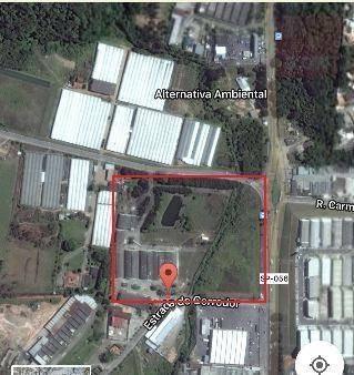 Galpão À Venda, 9000 M² Por R$ 30.000.000 - Jardim Paineira - Itaquaquecetuba/sp - Ga0361