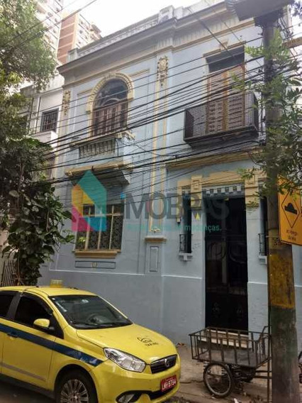 Oportunidade!!!! Apartamento Tipo Casa Em Botafogo Com Área Externa!! - Boap20520