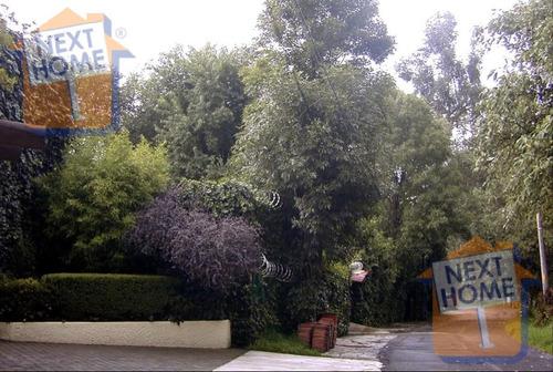 Imagen 1 de 8 de Venta Departamento Lomas De Vista Hermosa