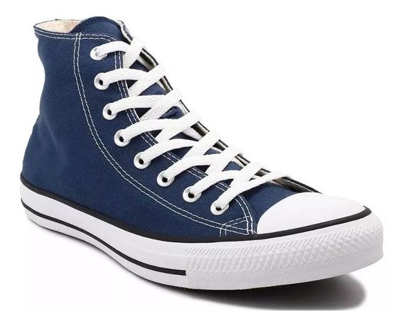 Tênis All Star Converse Azul Marinho Frete Grátis