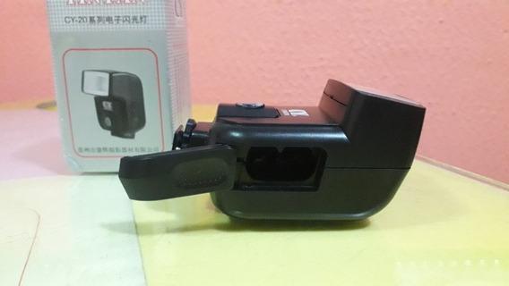 Flash Yinyan Cy-20