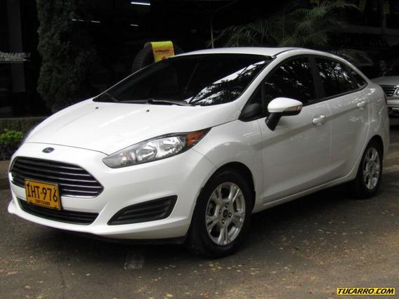 Ford Fiesta Se 1600 Cc