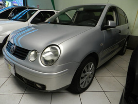 Volkswagen Polo 1.6 Mi 8v Total