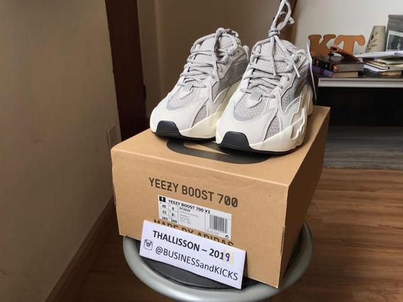 adidas Yeezy Boost 700 V2 Static Nike Off White Jordan Max