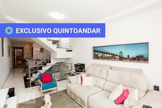 Casa Com 3 Dormitórios E 4 Garagens - Id: 892973192 - 273192
