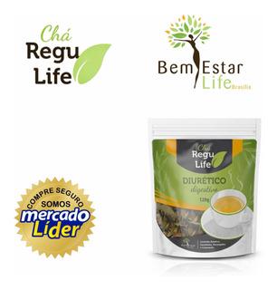 Chá Regu Life