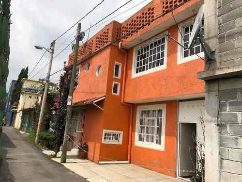 Vendo Casa Pedregal De San Nicolás 1a Secc. 7a Cerrada De Volcanes Tlalpan