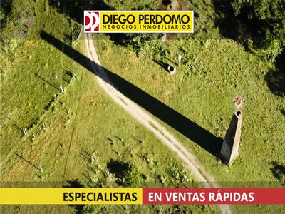 Chacras En Venta De 5 Has, Rincón De Buschental - Libertad